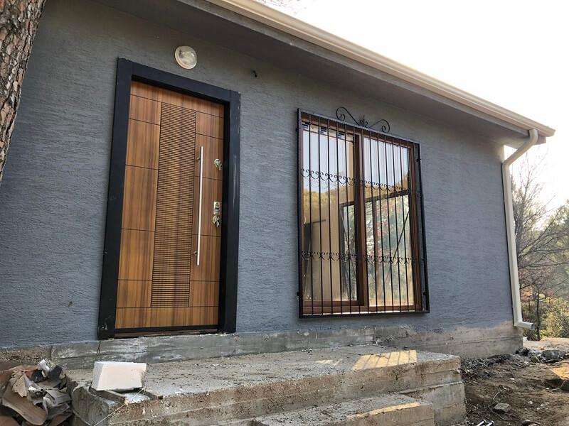 cumbul çelik ev ayvalık (4)