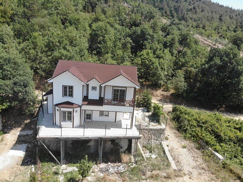 kayapa çelik ev (3)