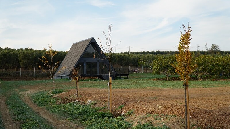 piramit ev çelik yapı (1)