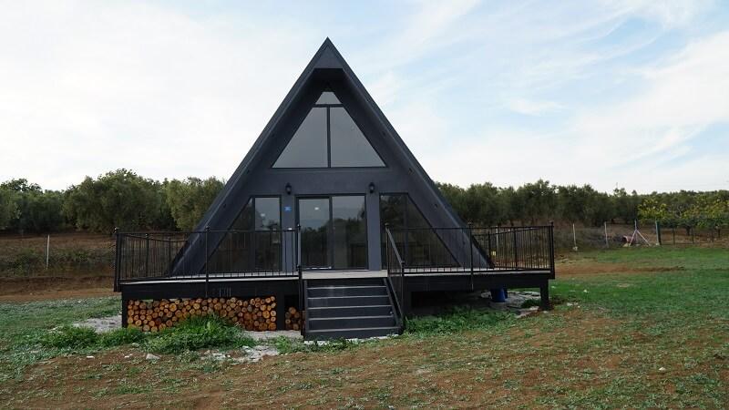 piramit ev çelik yapı (5)