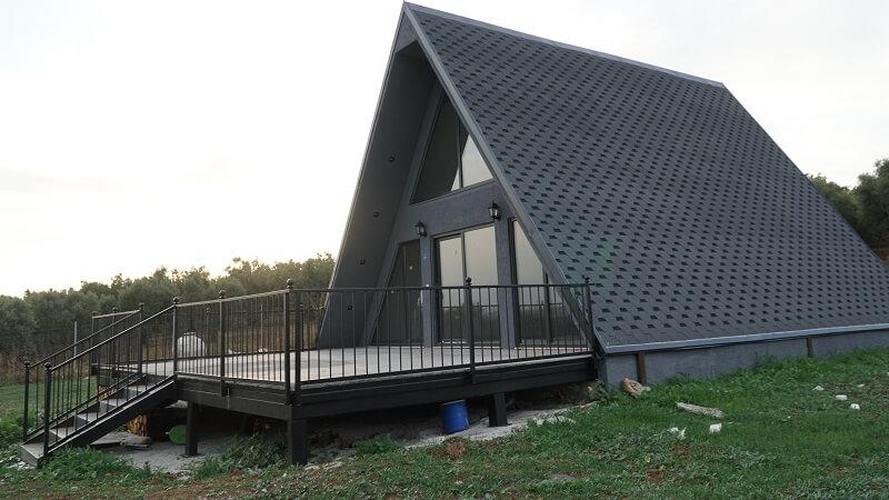 piramit ev çelik yapı (6)