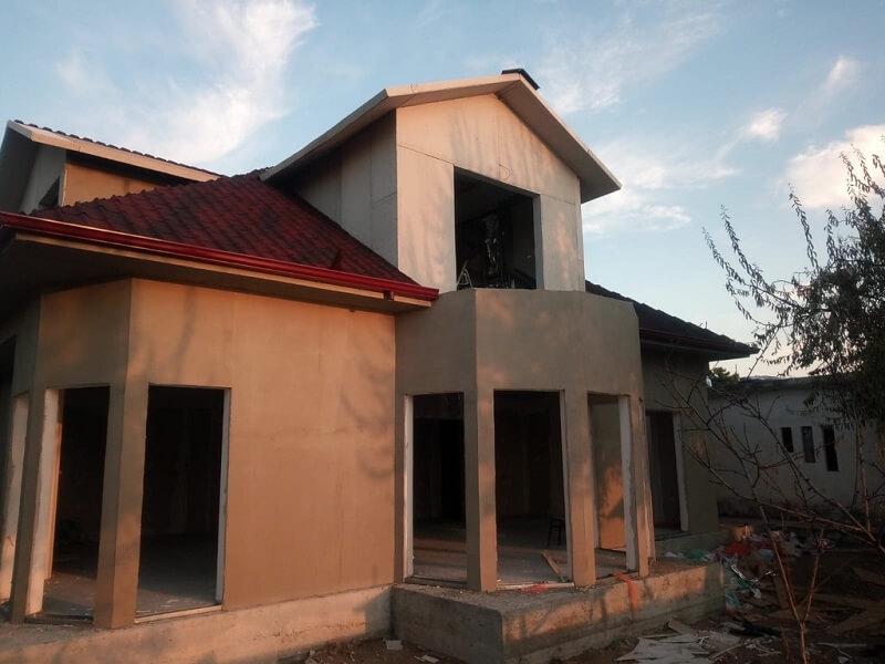 tavaklı çelik ev (1)
