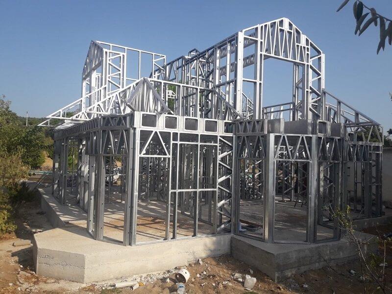 tavaklı çelik ev (3)