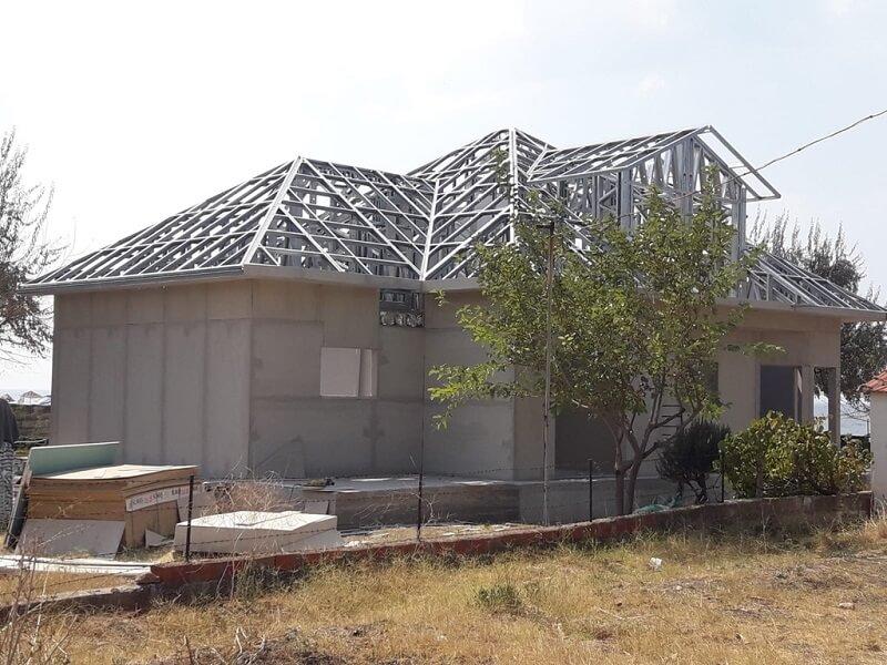 tavaklı çelik ev (9)